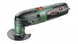 Bosch PMF 2000 CE Multifunktionswerkzeug (fräsen, schleifen, sägen, etc.) für 48,44€