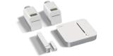 Bosch Smart Home Starter Set: 2x Heizkörper Thermostate, Tür/Fenster Kontakt & Gateway für 149€