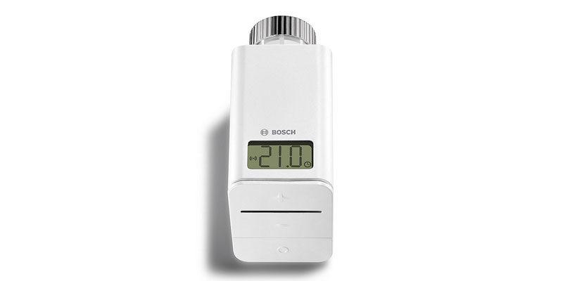 Bosch Smart Home Heizkörper-Thermostat für 35,90€