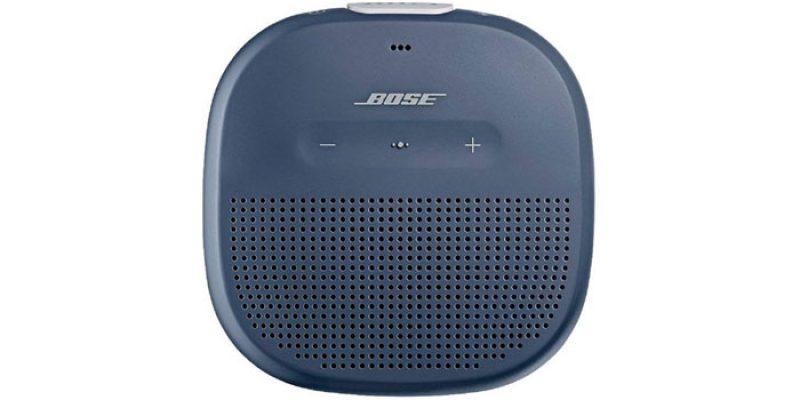 Bose SoundLink Micro Bluetooth Lautsprecher (wasserdicht) für 69€