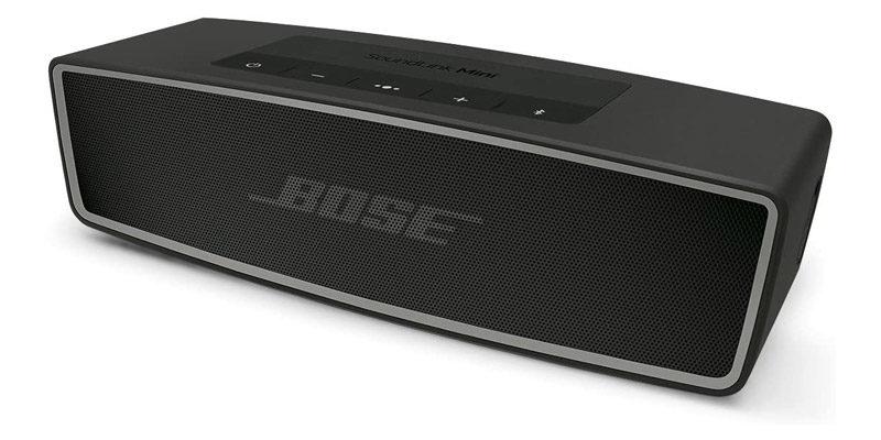 Bose SoundLink Mini 2 Bluetooth Lautsprecher für 129,99€