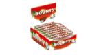24x Bounty Zartherb Schokoriegel für 9,20€