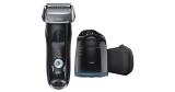 Braun Pulsonic 7760CC Rasierer mit Reinigungsstation für 149€