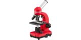 Bresser Biolux Sel Mikroskop (für Kinder & Einsteiger) für 69€ inkl. Versand