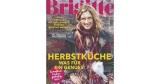 Brigitte Prämienabo: 6 Ausgaben für 24€ + 28€ Verrechnungsscheck