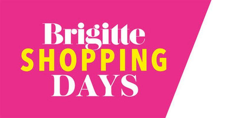 Brigitte Shopping Days Gutscheine 2020 – 20% Baur, 15% About You, 30% Flaconi, etc.