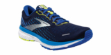 Brooks Ghost 13 Laufschuhe in blau (Größe 42 – 45) für 81,75€