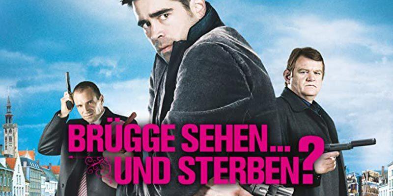 """Gratis: Film """"Brügge sehen… und sterben?"""" mit Colin Farrell"""