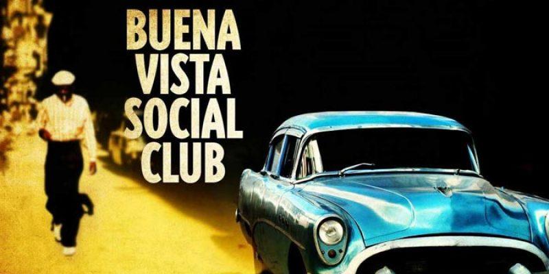 Wim Wenders Werkschau: 28 kostenlose Filme (z.B. Buena Vista Social Club) in ARD Mediathek