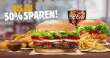 Burger King Weihnachtscountdown (für Kings statt Clowns) – 28 Tage, 28 Gutscheine