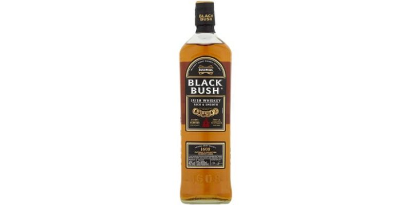 Bushmills Black Bush Irish Whiskey (0,7 Liter) für 16,90€