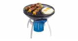 Campingaz Party Grill Gaskocher (Grill & Campingkocher in einem) für 38,99€