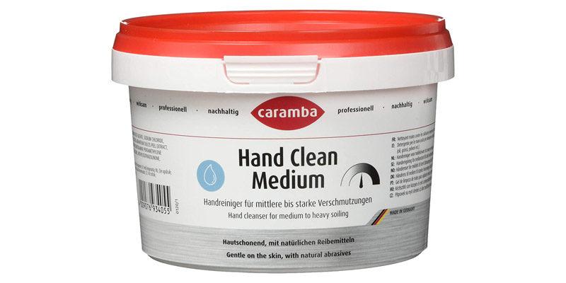 Caramba Handwaschpaste (500 ml) für 2,99€ bei Amazon