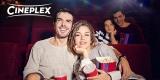 5x Cineplex Kinotickets für 27,50€ (inkl. Loge und Zuschlag)