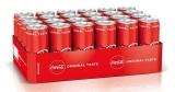 24x Dosen Coca Cola (330 ml) für 9,22€ inkl. Versand