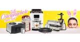 Comtech Osterangebote: Diverse Haushaltsgeräte für die Küche