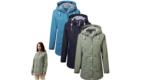 Craghoppers Outdoorjacke Roswell (wasserdicht bis 8.000 mm) für Damen für 49,99€