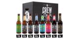 Gratis Kiste Crew Republic Bier bei Kauf einer Kiste (2 für 1 Aktion)