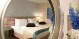 Berlin: Übernachtung im 4-Sterne Hotel Crowne Plaza Berlin inkl. Frühstück für 89€