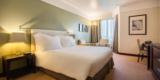 Portugal: 1x Nacht im 5-Sterne Hotel Crowne Plaza Porto für 89€ (inkl. Frühstück)