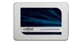 Crucial MX300 SSD Festplatte mit 1 TB für 120,99€