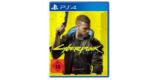 """Spiel """"Cyberpunk 2077"""" (PS4, PS5, Xbox One, Xbox Series X) für 29,99€ inkl. Versand bei Media Markt"""