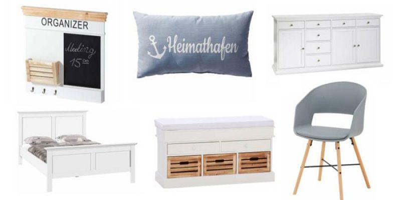10% Dänisches Bettenlager Gutschein auf fast alles (auch auf Sale)