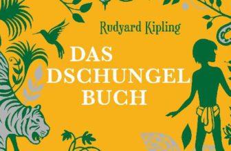 """Hörspiel """"Das Dschungelbuch"""" nach Rudyard Kipling gratis in WDR Mediathek"""