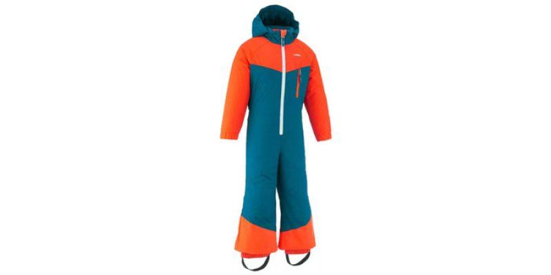Wedze Schneeanzug für Kinder (Größe: 95, 100 oder 110) für 23,48€ bei Decathlon