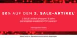 Deichmann Rabatt: 50% Sale + 2. Paar Schuhe zum halben Preis + keine Versandkosten