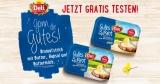 """Deli Reform Margarine """"Gutes aufs Brot"""" gratis testen (gesalzen oder ungesalzen)"""