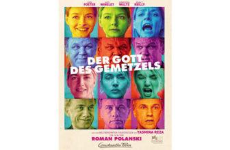 """Film """"Der Gott des Gemetzels"""" kostenlos in ARD Mediathek"""