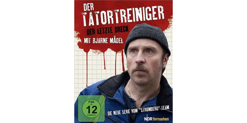 """Gratis: """"Der Tatortreiniger"""" kostenlos anschauen in der ARD Mediathek"""