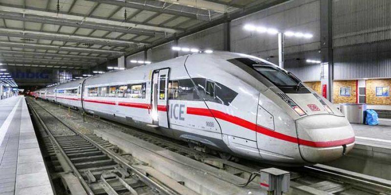 60€ Deutsche Bahn Geschenkkarte für 49,99€ bei Travelzoo