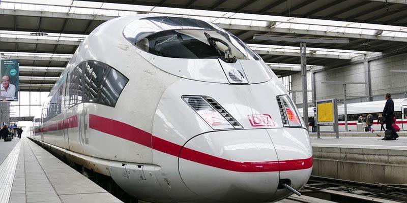 Deutsche Bahn Sparpreis Aktion: Tickets ab 17,50€ für BahnBonus Teilnehmer