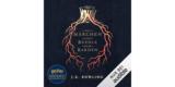 """Gratis Hörspiel: """"Die Märchen von Beedle dem Barden"""" von J.K. Rowling für 0€ vorbestellen (für Audible Abonnenten)"""