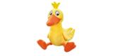 Die Sendung mit der Maus Plüschfigur: Die Ente (Größe: 25 cm) für 7,59€