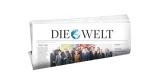 """4 Monate """"Die Welt"""" für 164,84€ + 170€ BestChoice Gutschein"""