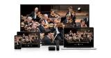 Gutschein für 1 Monats-Ticket zur Digital Concert Hall der Berliner Philharmoniker