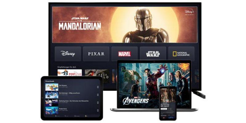 1 Monat Disney+ kostenlos testen über Magenta TV App (auch für Nicht-Telekom-Kunden)