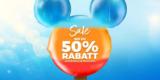 Disneystore Sale mit bis zu 50% Rabatt – Kleidung & Fanartikel (Eiskönigin, Micky Maus, Marvel Filme & co.)