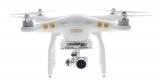 DJI Phantom 3 Professional Drohne mit 4K Kamera für 699€
