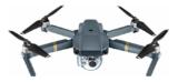 DJI Mavic Pro Drohne für 974,94€ (deutscher Händler)