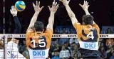 Kostenlose Volleyball Tickets für DKB Kunden – z.B. Berlin Recycling Volleys
