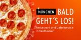 Dodo Pizza Gutschein für gratis Pizza Margherita [München]