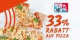 33% Domino's Gutschein auf Bestseller, Feinschmecker & Traditionelle Pizzen – z.B. Salami Supreme Pizza Classic für 6,69€
