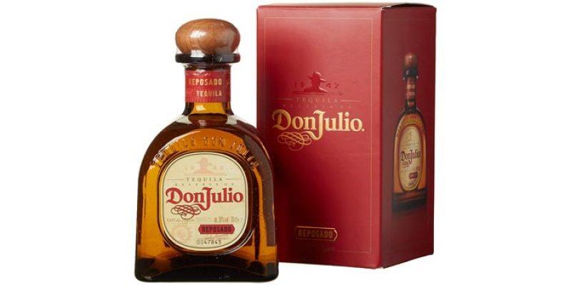 Don Julio Reposado Tequila (0.7 l) für 30,51€