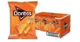 9x Packungen Doritos Nacho Cheese Tortillas (á 125g) für 6,68€
