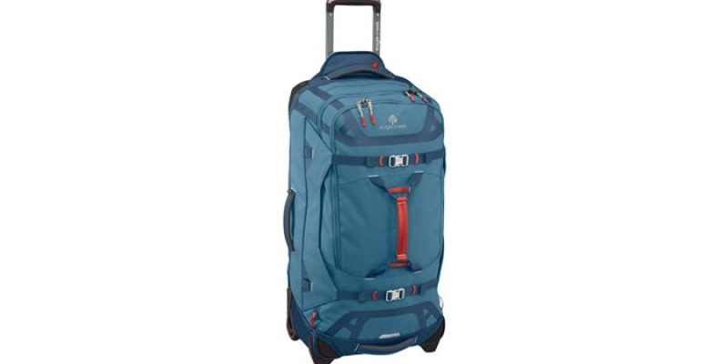 Eagle Creek Gear Warrior 32 Rollenreisetasche (smokey blue oder concord) für 153,90€