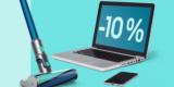 10% eBay Elektronik Gutschein – z.B. Apple AirPods Pro für 184,95€